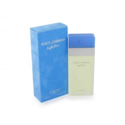 Dolce & Gabbana Light Blue Women 100 ml Eau de Toilette