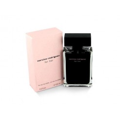 Narciso Rodriguez For Her EDT 100 ml Eau de Toilette
