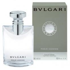 Bvlgari Pour Homme 100 ml Eau de Toilette