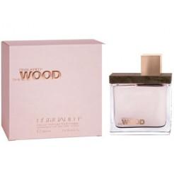 Dsquared2 She Wood 50 ml Eau de Parfum