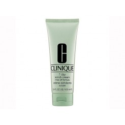 Clinique 7 Day Scrub Cream Rinse Off Formula 100 ml Scrub