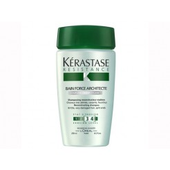 Kerastase Resistance Bain Force Architecte 250 ml Shampoo