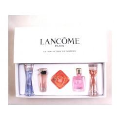 Lancome Lancome Mini Set 4x5 ml/ 1x7.5 ml Giftset