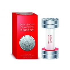 Davidoff Champion Energy 50 ml Eau de Toilette