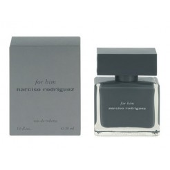 Narciso Rodriguez For Him 50 ml Eau de Toilette
