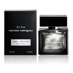 Narciso Rodriguez For Him Musc Collection 100 ml Eau de Parfum