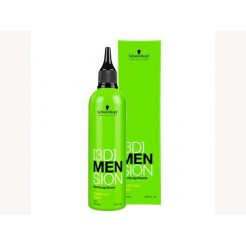Schwarzkopf 3D Mension Fortifying Tonic 150 ml Tonic