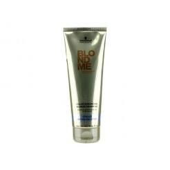Schwarzkopf Blond Me Shampoo  Cool-Ice 250 ml Shampoo