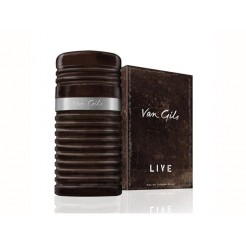 Van Gils Live 40 ml Eau de Toilette