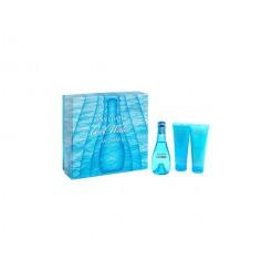Davidoff Cool Water Women 3x50 ml Giftset