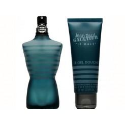 Jean Paul Gaultier Le Male 2x75 ml Giftset