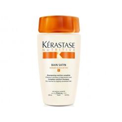 Kerastase Nutritive Bain Satin 1 250 ml Shampoo