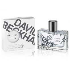 David Beckham Homme 30 ml Eau de Toilette