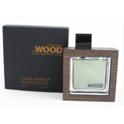 Dsquared2 He Rocky Mountain Wood 50 ml Eau de Toilette